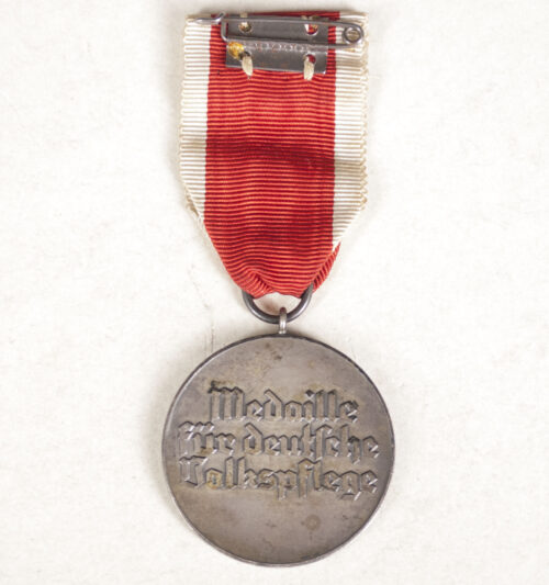 WWII Volkspflege (Social Welfare) medal