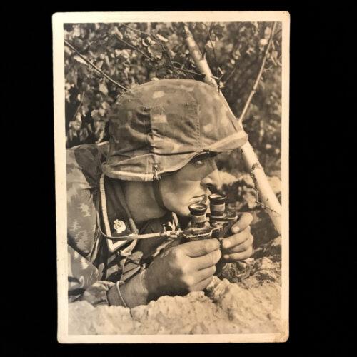 (Waffen SS) Der Spähtruppführer