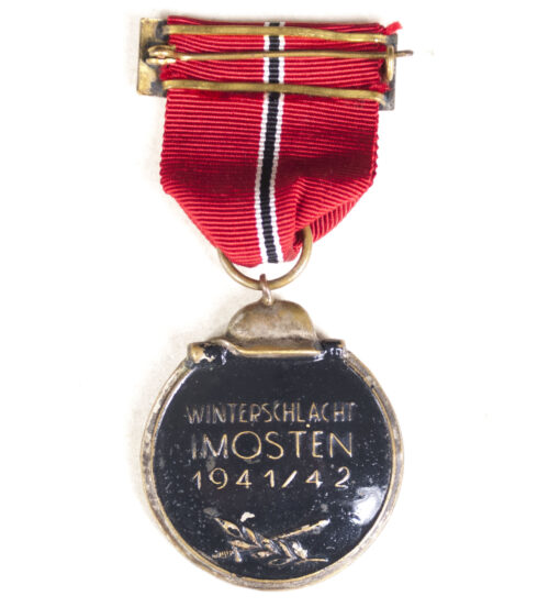 Winterschlacht im Osten medaille (Ostmedal) - Spanish production!