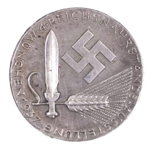 4. Reichsnährstands-Ausstellung München 1937 (Maker Deschler)