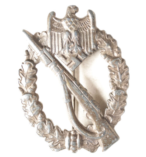 Infanterie Sturmabzeichen (ISA) Infantry Assault Badge (IAB) - Maker Wiedmann