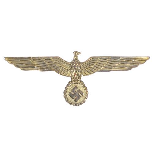 Kriegsmarine Brust Adler für die Sommeruniform