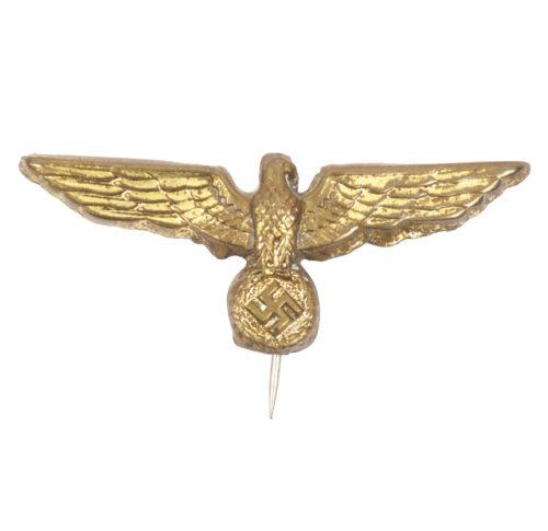 Kriegsmarine (KM) Adler für die Tellermütze