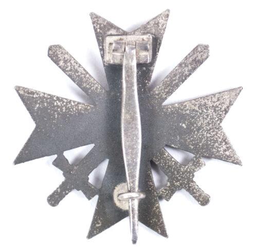 Kriegsverdienst Kreuz Erste Klasse (KVK1) War Merit Cross First Class - Maker 3 (Deumer)