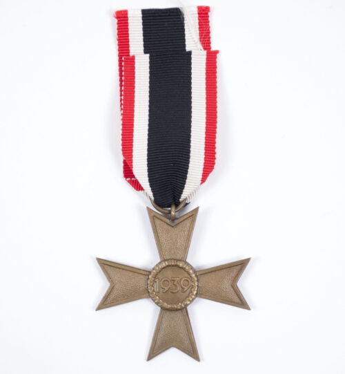 Krigsverdienstkreuz (KVK) War Merit Cross without swords