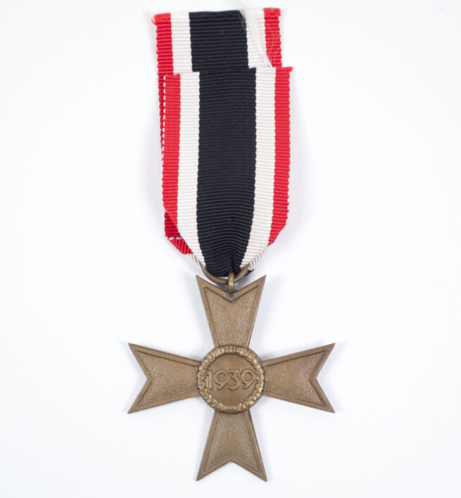 Krigsverdienstkreuz (KVK) War Merit Cross without swords