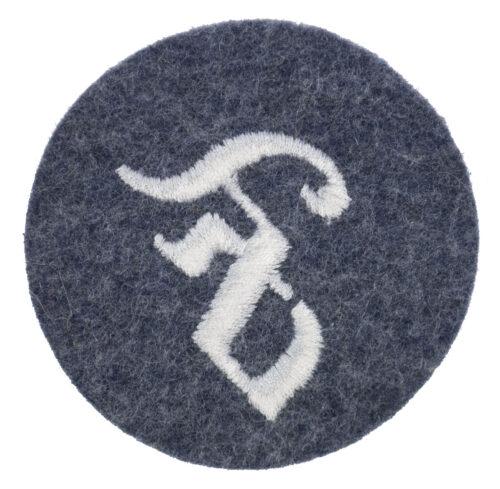 Luftwaffe (Lw) Feuerwerker ärmelabzeichen