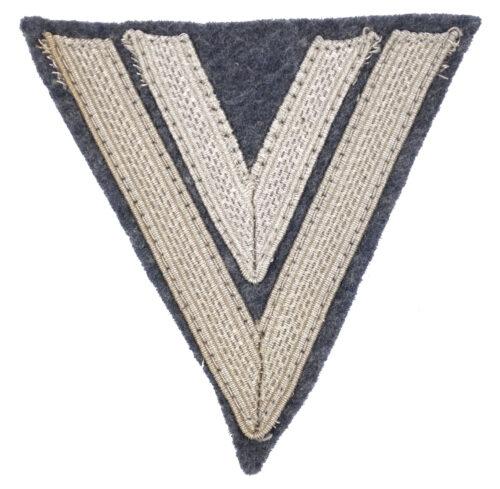 Luftwaffe (Lw) Obergefreiter rank chevron