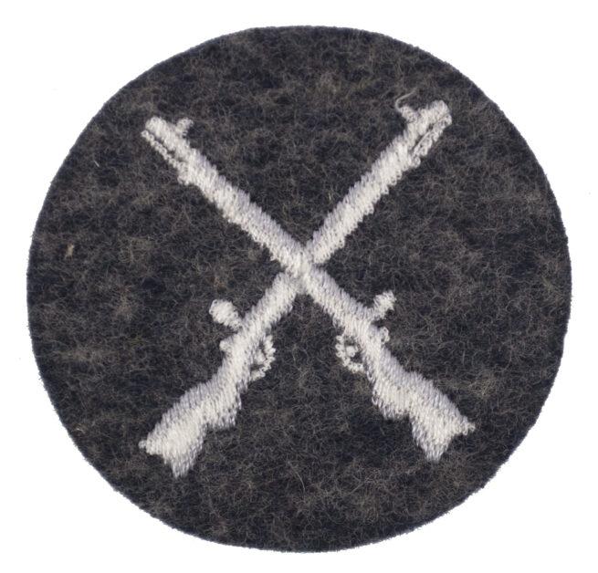 Luftwaffe (Lw) Waffenfeldwebel ärmelabzeichen