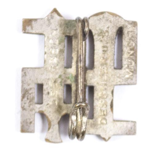 Reichsnährstand Mitgliedsabzeichen (maker Deschler)