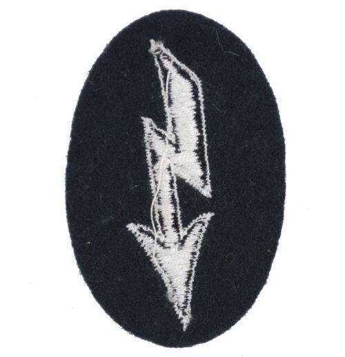 Wehrmacht (Heer) Ärmelabzeichen Funker Pionier