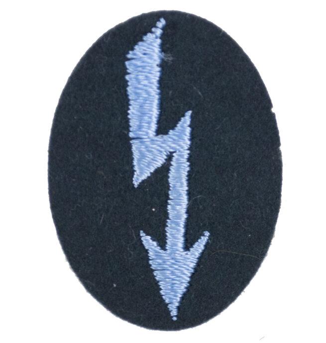 Wehrmacht (Heer) Ärmelabzeichen Funker TransportKraftfahrtruppe