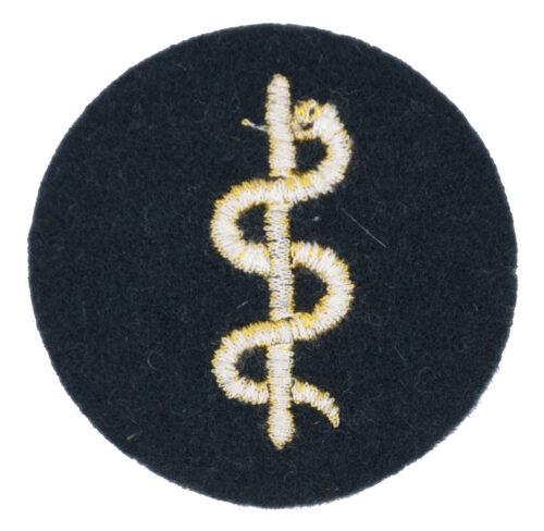Wehrmacht (Heer) Sanitäter ärmelabzeichen