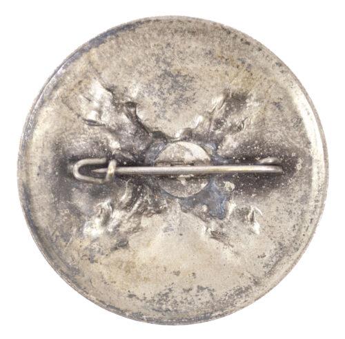 Belgium Rex girl brooch (rare!)