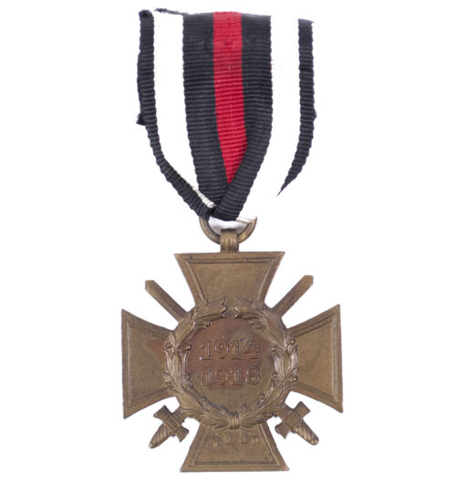 Frontkämpfer Ehrenkreuz (FEK)