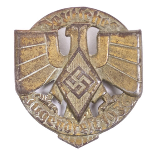 Jugendfest 1936 abzeichen