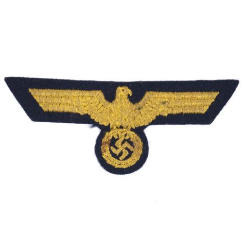 Kriegsmarine (KM) breastagle