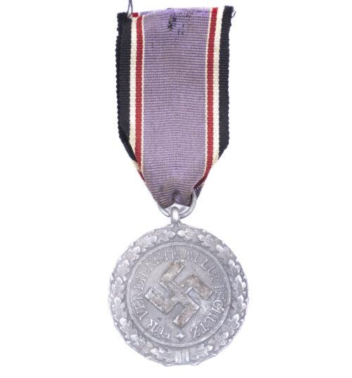 Luftschutzmedaille Air Raid Medal