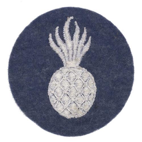 Luftwaffe Tätigkeitsabzeichen Waffenpersonal für leichte Bomben