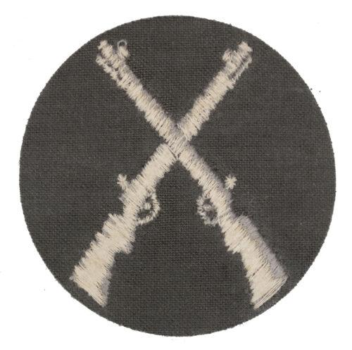 Luftwaffe Tätigkeitsabzeichen Waffenunteroffizier der Flieger Fliegende Truppe der Luftwaffe