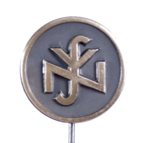 National Sozialistische Volkswohlfahrt (NSV) Mitgliedsabzeichen