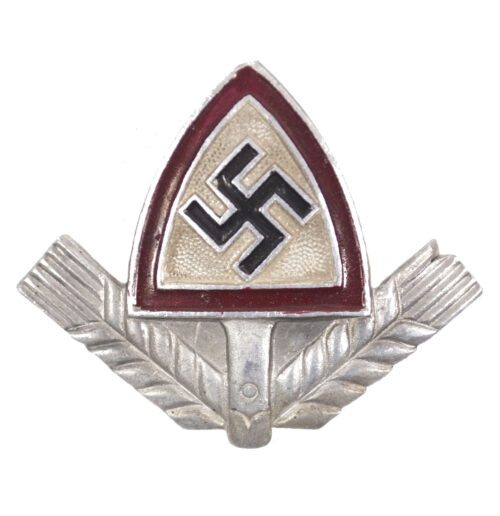 Reichsarbeitsdienst (RAD) Mützenabzeichen