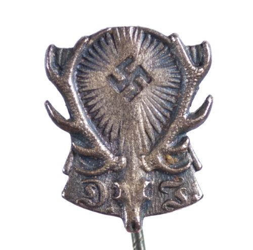 Reichsbund Deutsche Jägerschaft (RDJ) Mitgliedsabzeichen