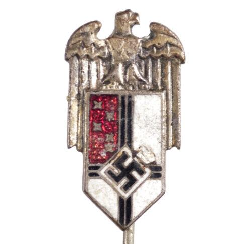 Reichskolonialbund Abzeichen für Amtsträger