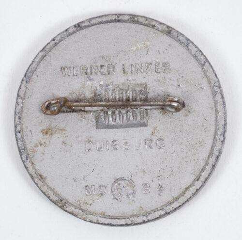 Reichsparteitag 1939 abzeichen