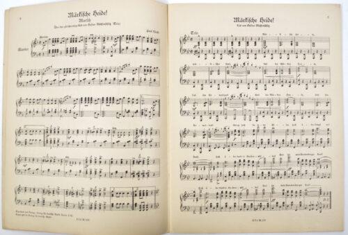 Ruhmreiche Banner - Märsche und Lieder (1935)