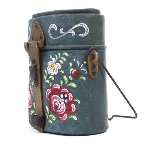 WWI custom painted Kochgeschirr Mess kit