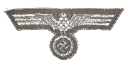 Wehrmacht (Heer) breasteagle