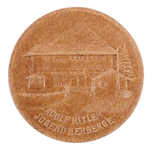 Adolf Hitler Jugendherberge abzeichen