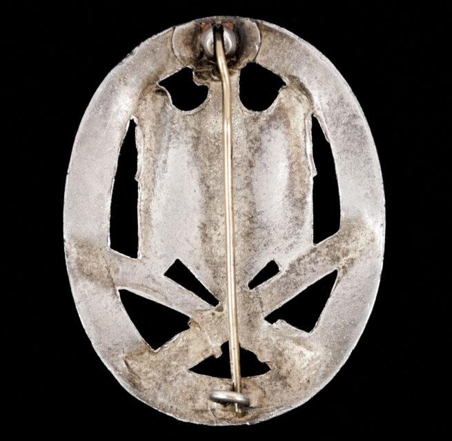 Allgemeines Sturmabzeichen (ASA) General Assault badge (GAB) by maker Rudolf Karneth