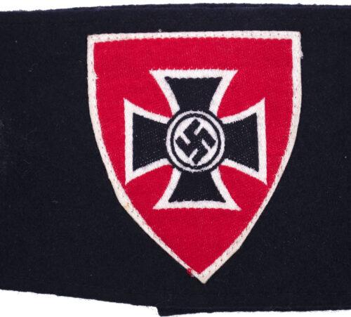 Armband Kyffhäuserbund member