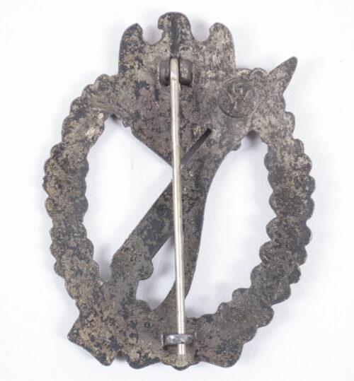 Infanterie Sturmabzeichen (ISA) Infantry Assault badge (maker