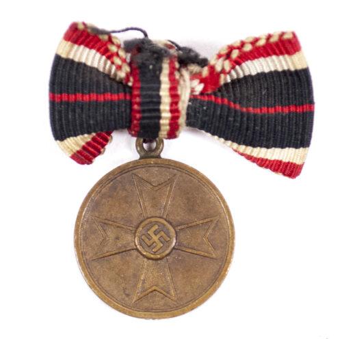 Kriegsverdienstmedaille miniature medal (rare!)
