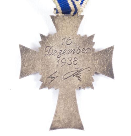 Mutterkreuz in Silber Motherscross in silver