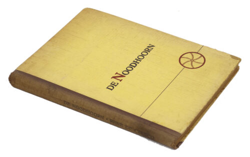 (NSB book) Rene de Clercq - De Noodhoorn