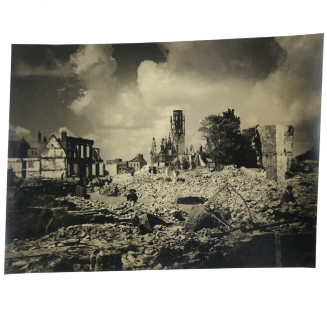 (Pressphoto) WWI The Front in France
