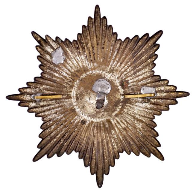 RekrutierungMüsterungsabzeichen 1.Garderegiment z.f. Potsdam