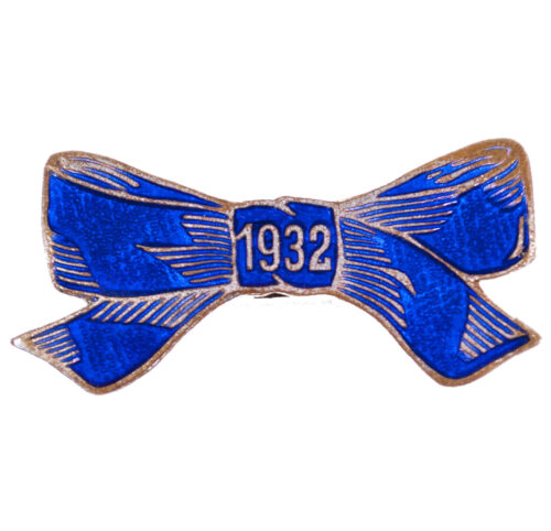 Stahlhelmbund-Stahlhelmfrauenbund-Eintrittsabzeichen-1932