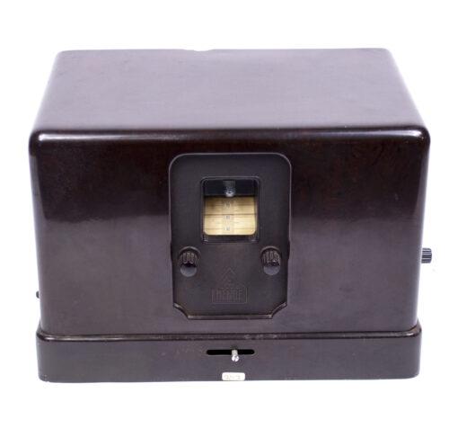 Bakelite radio reciever Mende 100N (1931)