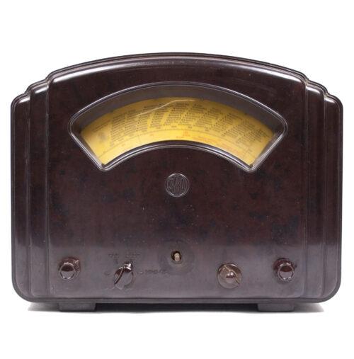 Bakelite radio reciever Saba 311W (1933)