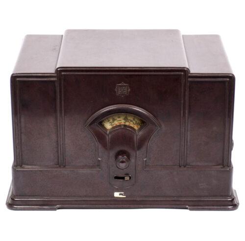 Bakelite radio reciever Telefunken 231W (1933)