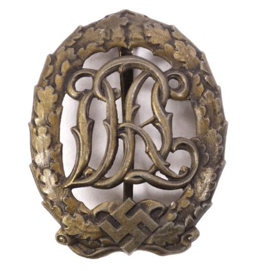 Deutsches Reichssportabzeichen (DRL) (no maker)
