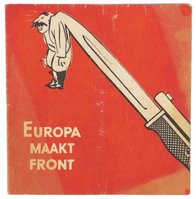 Europa-maakt-front-brochure