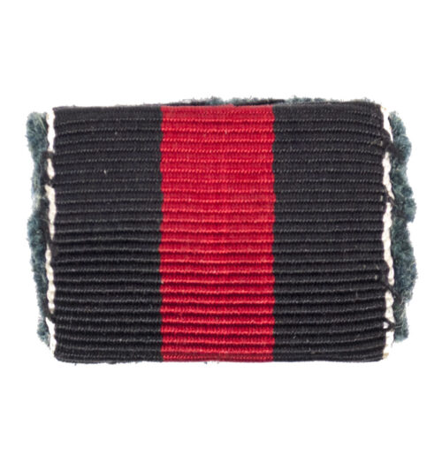Feldspange Sudetenland Single Ribbonbar Sudeten Annexation