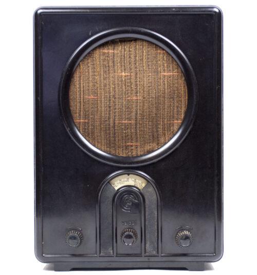 German WWII Radio/Volksempfanger - VE 301Wn (1933)