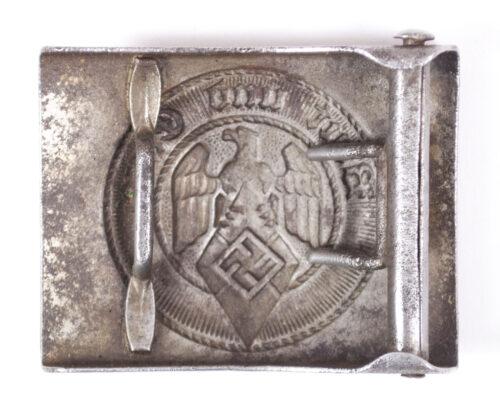 Hitlerjugend (HJ) buckle